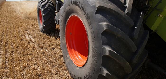 CombineMaster Tyre @300