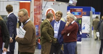 Low Carbon Agriculture exhibition