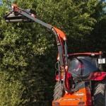 AGRI-LONGER GII ML - 3 hedge