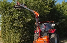 AGRI-LONGER GII ML - 3 hedge