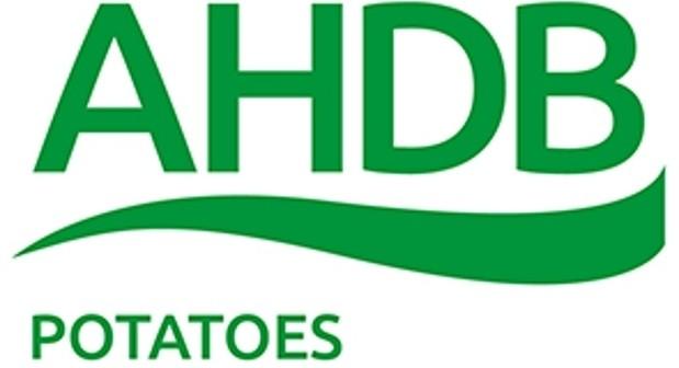 AHDB potato logo
