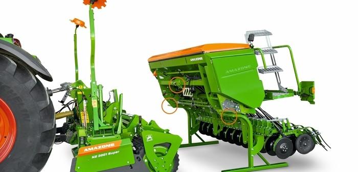 Amazone Cataya 3000 Super_KG 3001 Super_QuickLink