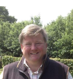 Jeremy Hitcham