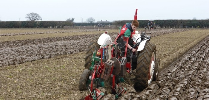 Virtual ploughing match open to all
