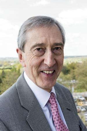 Barry Barker