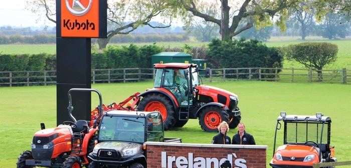Irelands Farm Machinery_Aerial 3