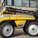 Mazzotti 3180 self-propelled sprayer