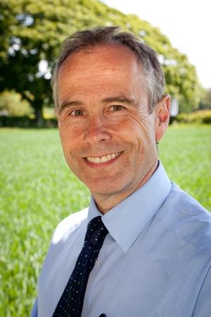 Peter Brundle