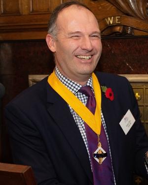 Adrian Dyter