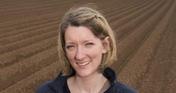 Claire Hodge
