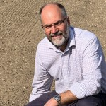 Paul Fogg, Frontier crop production technical lead