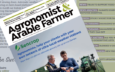 Agronomist & Arable Farmer December 2020