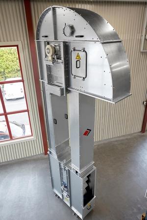 Skandia Elevators next generation H Line elevator