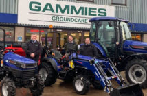 New Farmtrac dealer for Scotland
