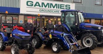 New Farmtrac dealer for Scotland