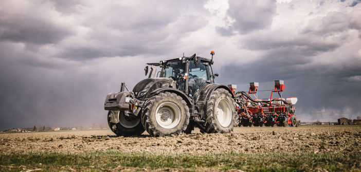 Even smarter and even more comfortable – Valtra's 5th generation N and T Series are here