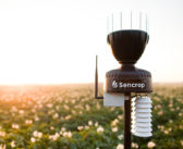20,000 Sencrop weather stations now in operation on European farms
