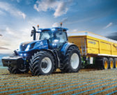 New Holland T7 Heavy Duty is 'Intelligent All Ways'