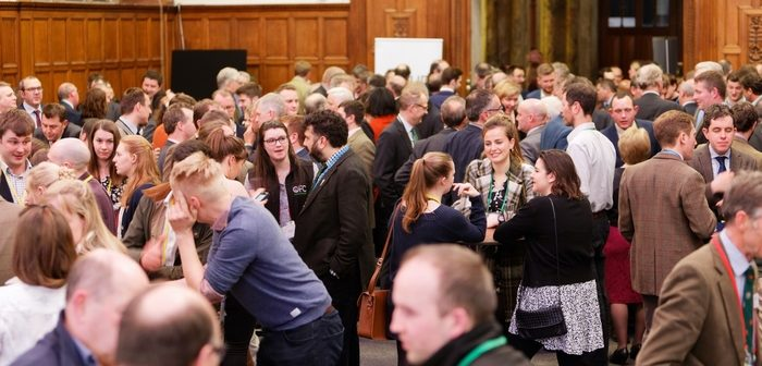 Oxford Farming Conference is set to Inspire with a new bursary programme.