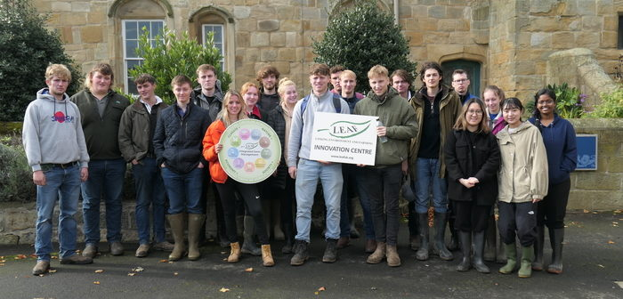 Agrii's Throws Farm Technology Centre and Newcastle University Farms have become the latest two establishments to join the LEAF Network.